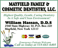 Mayfield Family & Cosmetic Dentistry, LLC
