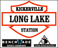 Kickerville Long Lake Station
