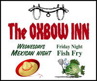 The Oxbow Inn